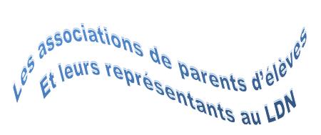 Fédération de parents d'élèves
