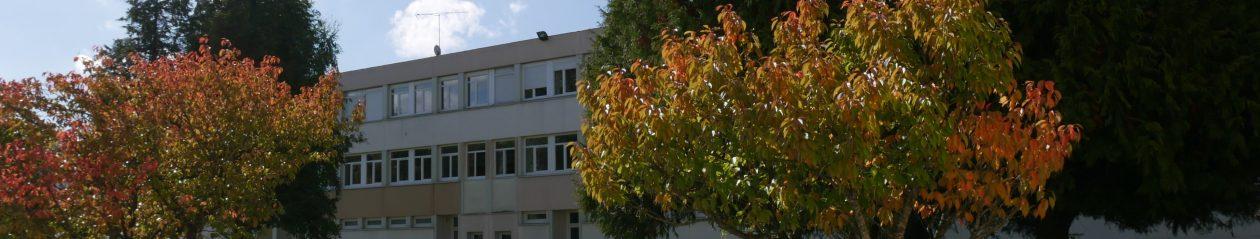 Lycée Désiré Nisard